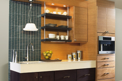 Kitchen Cabinets & Countertops
